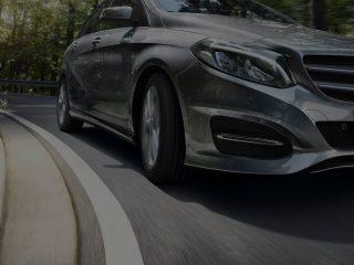 Mercedes-Benz Corporate Site