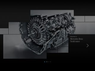 Mercedes-Benz TechCenter