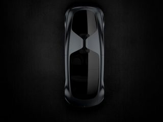 Mercedes-Benz Luxury in Motion Hub