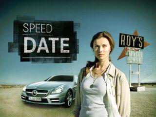 SLK Speed Date
